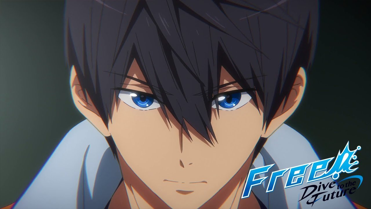 free dive to the future 12 vostfr