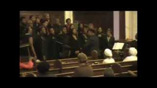 We Offer Praise - St. John's CME Church of Detroit