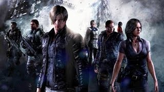 Resident Evil 6 - Test / Review der PC-Version (Gameplay) von GameStar
