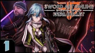 JUEGO DEL AÑO - SWORD ART ONLINE: FATAL BULLET #1