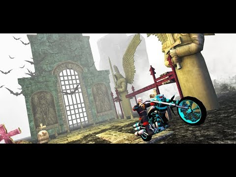 Devil's Ride 2 | Gameplay trailer