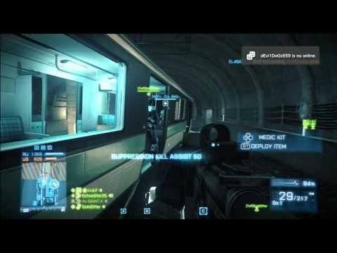 XK Xtreem Killer Gaming  ( Metro )