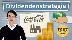 Dividendenstrategie: Mit Aktien Dividenden kassieren. Macht das Sinn?