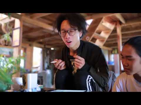 DSK - Ngồi Rap Trên Đồi / Homestay Kong (Bản HD)
