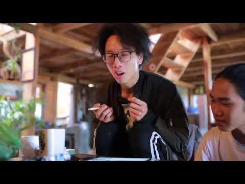 DSK | Ngồi Rap Trên Đồi / Homestay Kong (Bản HD)