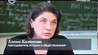 """""""Познавательный фильм"""": Республика """"Самбо-70 """""""
