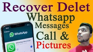 Instagram Message Recovery Android