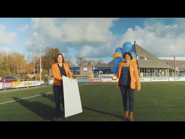 Rabobank Clubsupport Leiden, Leiderdorp & Oegstgeest