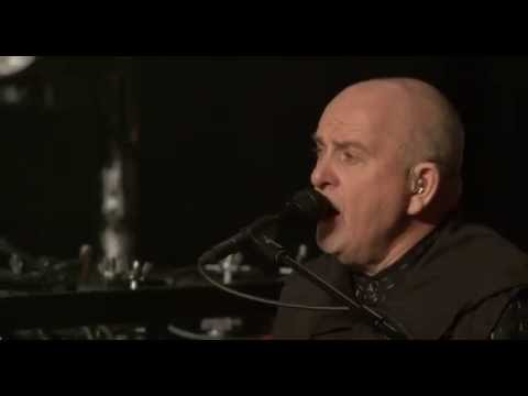 Peter Gabriel - Come talk to Me Live (Back to Front Tour - London)