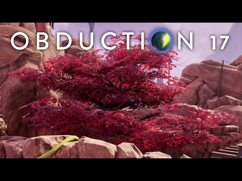 Obduction   Deutsch Lets Play #17   Blind Playthrough   Ingame English