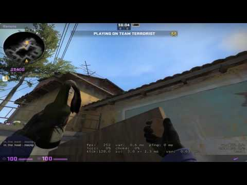 How to Molotov New Box on the New Inferno