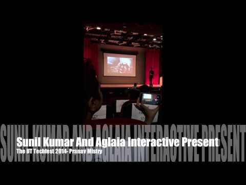 Aglaia Interactive - IIT Techf...