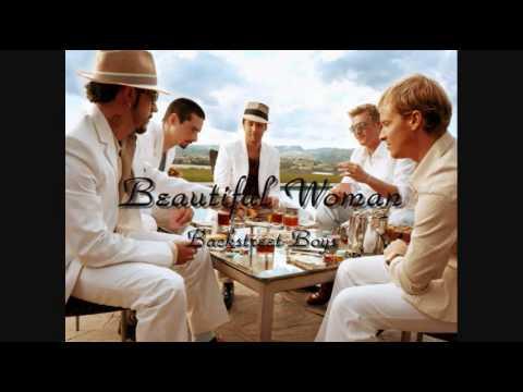 Backstreet Boys - Beautiful Woman (HQ)