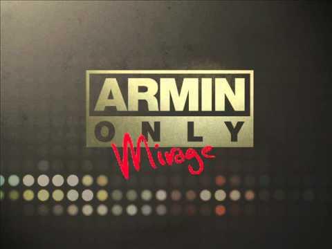 Armin van Buuren feat. Christian Burns & Bagga Bownz - Neon Hero (Original Mix)