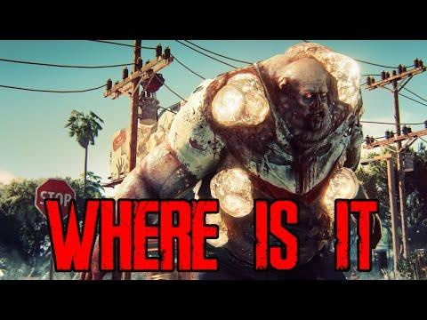 Where Is Dead Island 2??