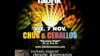 Download FIESTA 3D CHUS & CEBALLOS NOV 7 BOG COLOMBIA MP3 song and Music Video