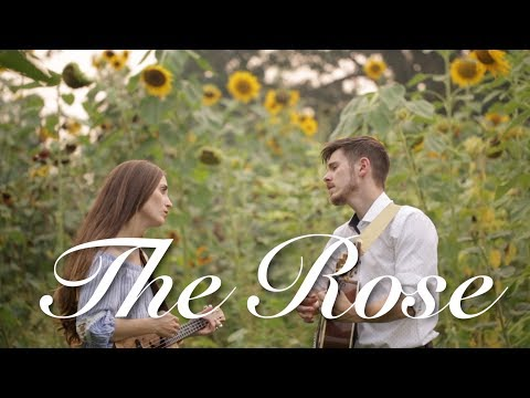 The Rose (Bette Midler Cover) | The Hound + The Fox