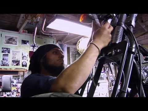 Harlistas: An American Journey Trailer