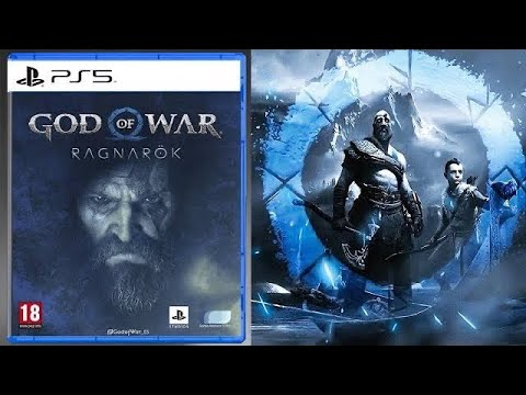 God Of War PS5 MAJOR NEWS! God Of War 5 TRAILER SOON! Everything We Know About God Of War 5