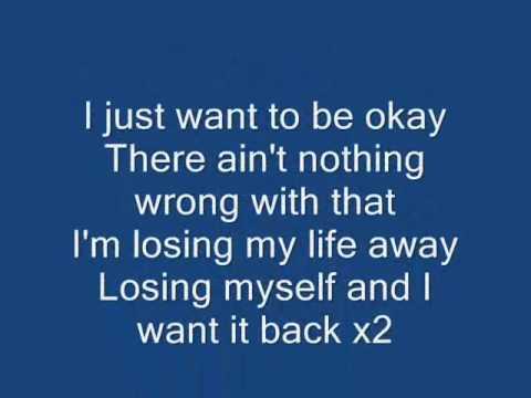 Limp Bizkit - Loser lyrics