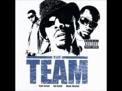 The Team - It's Getting Hot (Town Biznezz Remix) - HQ