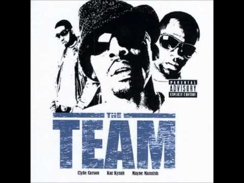 The Team - It's Getting Hot (Town Biznezz Remix) - HQ