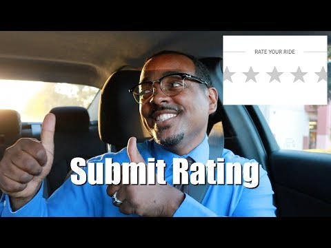 Uber Driver ( Ghetto) - Has this happened to you?