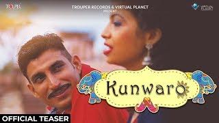 Song Teaser : Kunwaro | Rapperiya Baalam ft. Rishi Yk | Murari Ki Kocktail