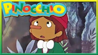 Pinocchio - פרק 38