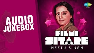 Best of Neetu Singh | Audio Jukebox | Birthday Special | Top hits of Neetu Singh