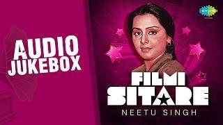 Best of Neetu Singh | Audio Jukebox | Birthday Special | Top hits of Neetu Singh
