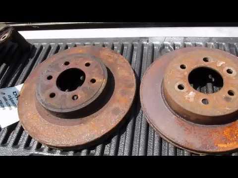 Disc Brake Caliper Bracket Front-Left//Right Reman fits 03-04 Dodge Dakota