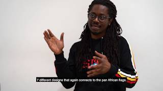 Larry Achiampong interviewed by Arts at University of Southampton