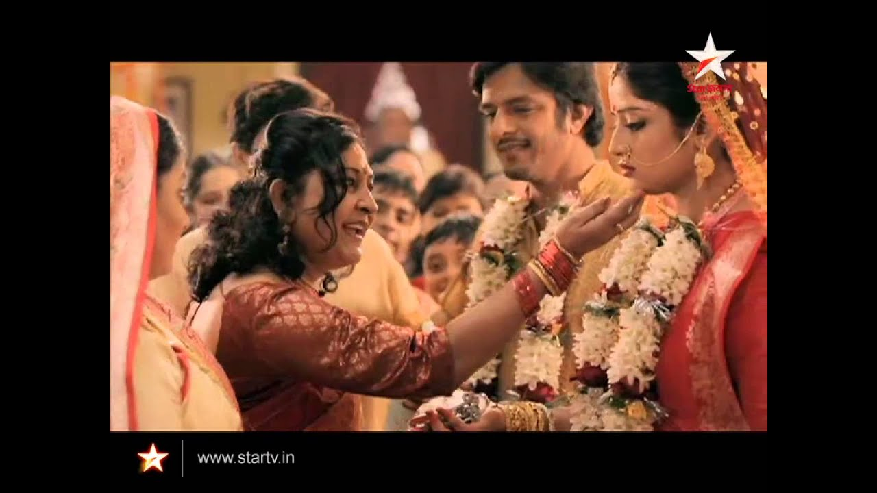 star jalsha serial tomay amay mile title song
