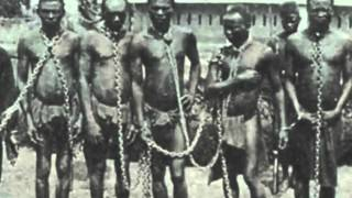 The Origins of the African Slave Trade - Africans sold Africans as slaves