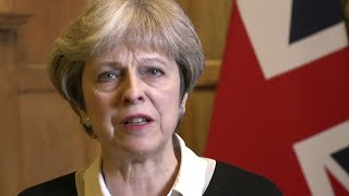 Theresa May: we must deter chemical attacks both in Syria and UK thumbnail