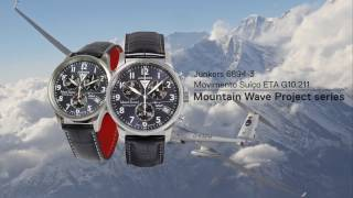 Junkers Mountain Wave Series