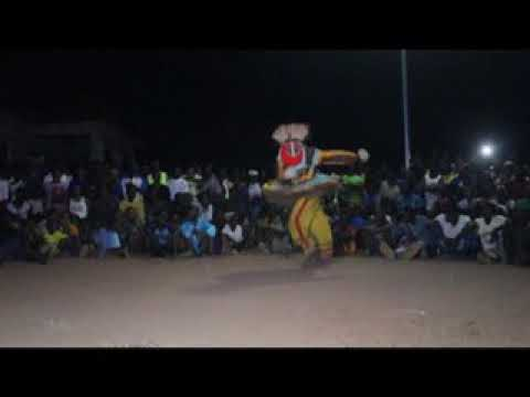 Download Igala latest best Ogba dance