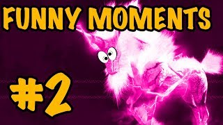 KIRIN THE BEAST   Best of Twitch Clips MHW    FUNNY MOMENTS #2