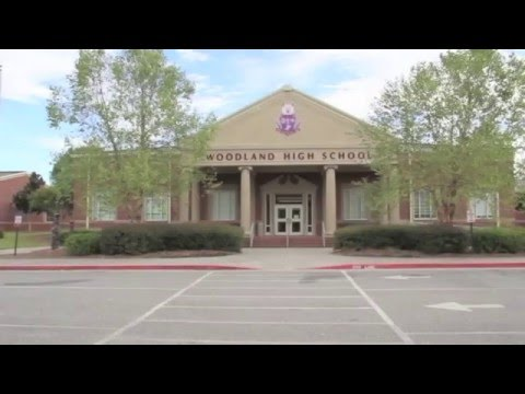 Woodland High School Video