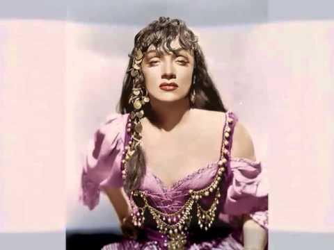 Peggy Lee - Golden Earrings (1947) Mp3