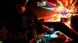 DJ PAULO PRINGLES - GOLD SET VHAB - 2012