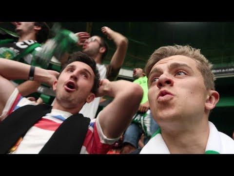 UEFA Europa League VS ChrisMD