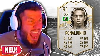 5000 EURO  FIFA 21 PACK OPENING! (kein Experiment) mit @Scurrows @Wakez