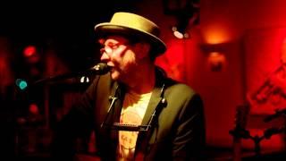 Alex Behning - live - Abfahrt nach Liverpool