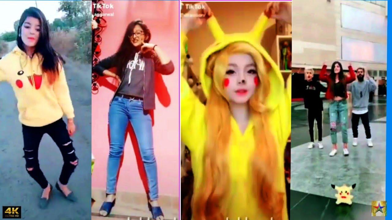 challenge tik tok ah mulali boys 2020 - YouTube   Tiktok 80s Song Challenge