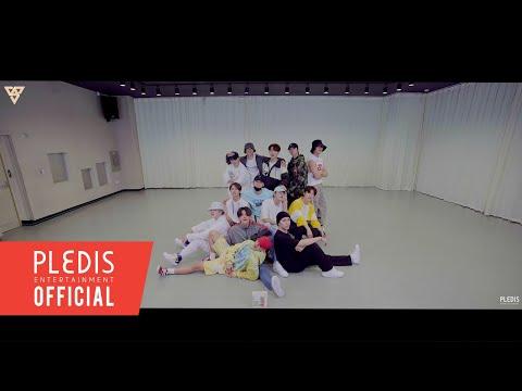 [Choreography Video] SEVENTEEN(세븐틴) - Left \u0026 Right