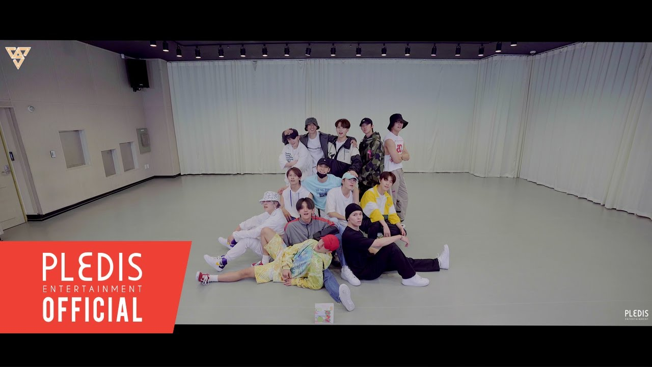 Download [Choreography Video] SEVENTEEN(세븐틴) - Left & Right