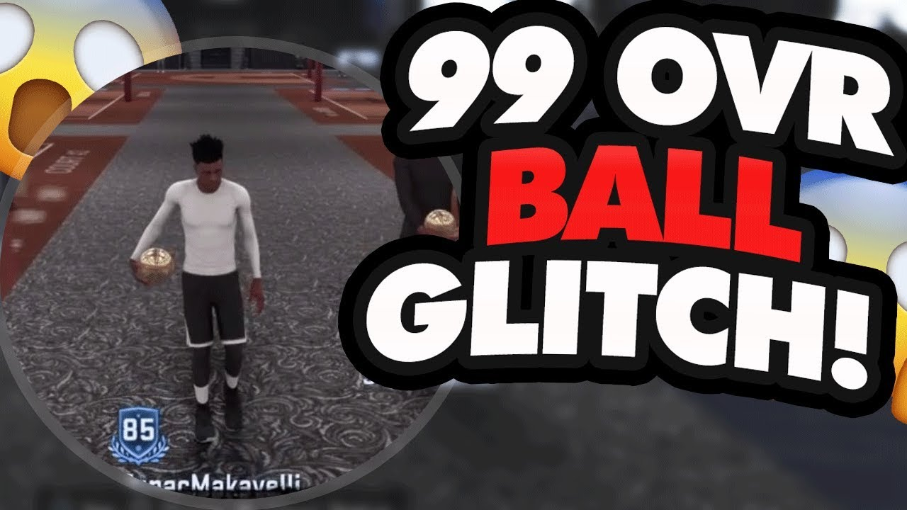 99 overall ball glitch nba 2k18 nba 2k18 99 overall for Open table 99 park