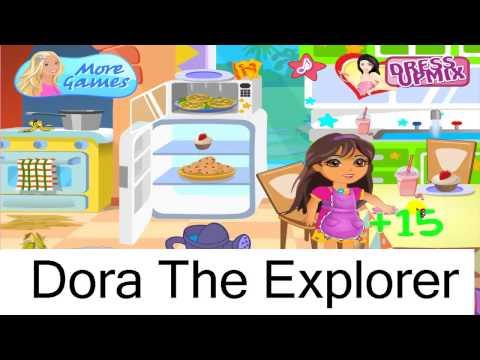 Dora Exploradora Español para Niños - Dora Explorer Episodios Capitulos Completos Juegos Peliculas